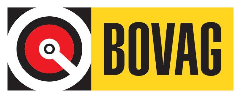 Bavog logo liggend
