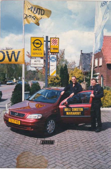 John de Wolf Helmond Sport